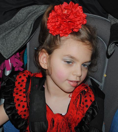 Ines MASSON 2012