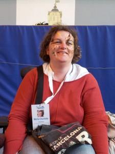 Marie-Charlotte Lenen 2013