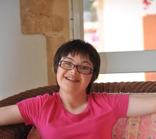 Marion BURET 2012
